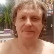 Сергей 57 Егорьевск