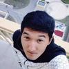 Sadyrjan, 23, Talas