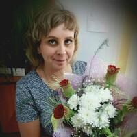 Татьяна, 39 лет, Рак, Новосибирск