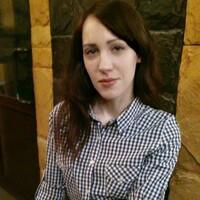 Оленька, 28 лет, Близнецы, Новосибирск