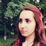 Ирина 19 Вологда