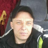леха, 40 лет, Весы, Красноярск