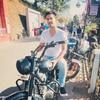 Rahul, 21, Mumbai