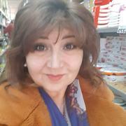 Наталья 50 Актобе