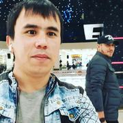 БЕК 26 лет (Козерог) хочет познакомиться в Реутове