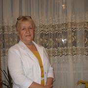 Лидия 65 Мостовской