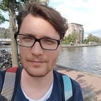 Konstantin, 36 лет, Телец, Москва