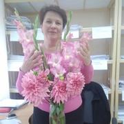 Лилия 53 года (Водолей) Молодечно