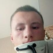 Сергей Бирюков 20 Иваново