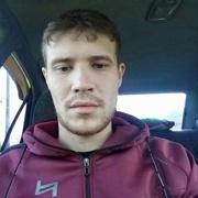 Влад 24 Чусовой