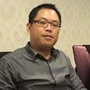 Eric Lin, 40, Taipei