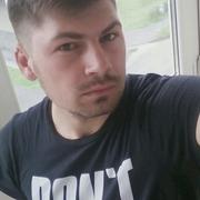 Сергей 30 Слуцк