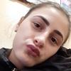 Алина, 16, г.Ангарск