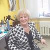 Зинаида, 66, г.Вышний Волочек