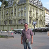 Андрей, 40, г.Киев