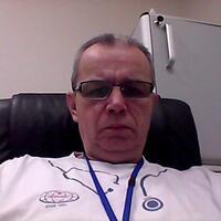 Кирил, 62 года, Овен, Москва