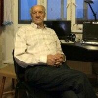 Андрей, 73 года, Лев, Москва