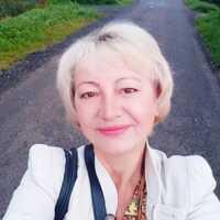 Татьяна, 56 лет, Лев, Санкт-Петербург