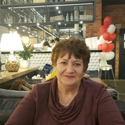 Валентина 68 лет (Телец) Большая Ижора