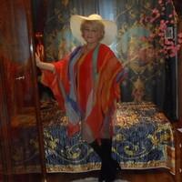 ГАЛИНА ШАШКОВА-КОВАЛЕ, 69 лет, Козерог, Оренбург