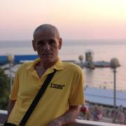 Валерий 59 лет (Рак) Снежногорск