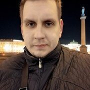 Антон 25 Санкт-Петербург