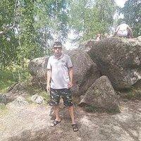 ГРИГОРИИ, 40 лет, Весы, Томск