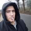 Богдан, 23, г.Красный Лиман