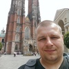 Сергей, 35, г.WrocÅ'aw-Popowice