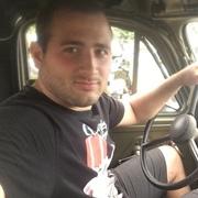 Юрий 23 года (Водолей) Грайворон