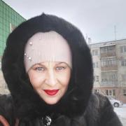 Татьяна 50 лет (Телец) Якутск