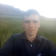Виталий 31 Александровское (Томская обл.)