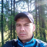 Александр Махраков 36 Иркутск