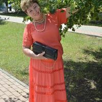 нина, 55 лет, Рак, Володарск