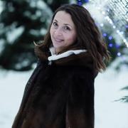 Оксана 47 Краснодар