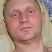 Андрей Лушпай 34 Шахтерск