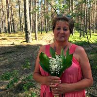 Марина, 54 года, Дева, Гдов