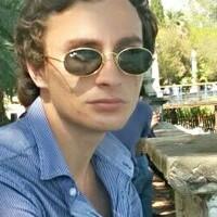 Харитон, 25 лет, Овен, Адлер