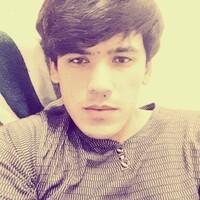 جابيراو, 21 год, Скорпион, Душанбе