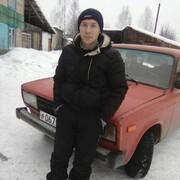 Данил 35 Николаевка