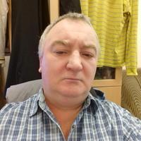 Геннадий, 52 года, Козерог, Москва