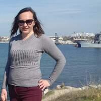 Марина, 38 лет, Близнецы, Севастополь