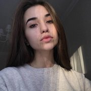 Аня 21 Илек