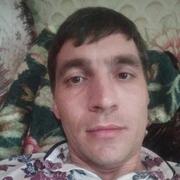 Андрей Рябинин 34 Дзержинск