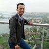 айдын, 47, г.Стамбул