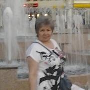Алла 60 лет (Скорпион) Тирасполь
