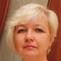 Наталья Хлебникова, 51 год, Скорпион, Пермь