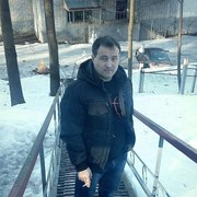 Евгений 40 Усинск