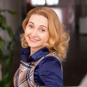 Алёна 43 года (Телец) хочет познакомиться в Муроме