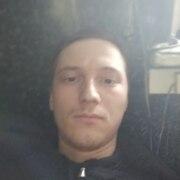 Антон 26 лет (Овен) Сатка